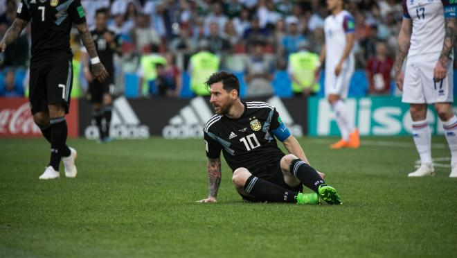 FIFA Men's Player Award shortlist