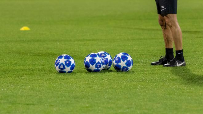 Champions League final match ball 2019