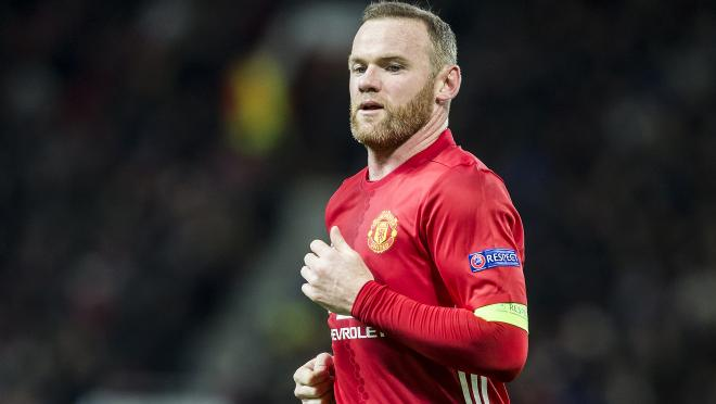 Wayne Rooney MLS contract