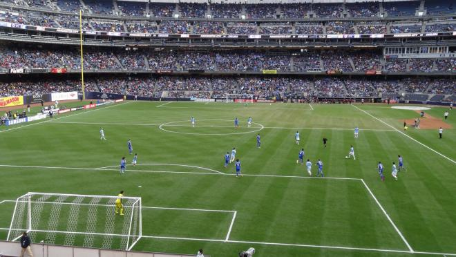 Worst MLS Stadiums Ever