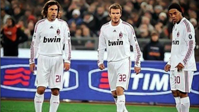 The 5 best free kick takers of all-time