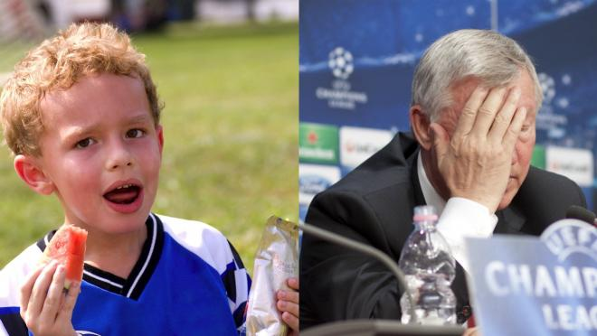 Then And Now: How Soccer Has Changed Over The Years
