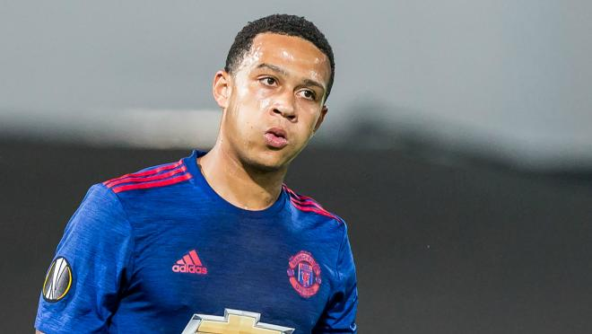 Players Who Should Move From Premier League To MLS: Memphis Depay