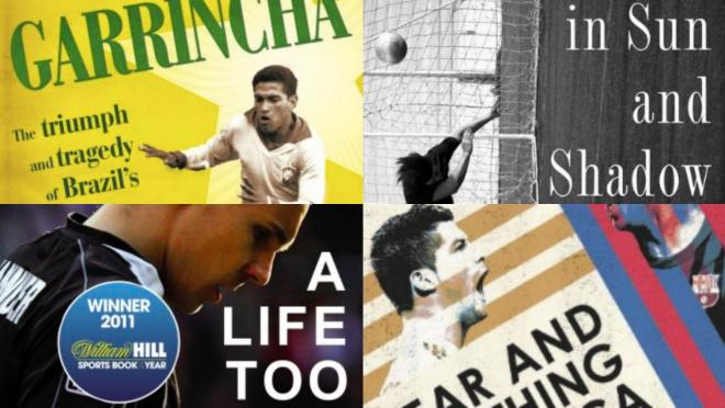 The 18 Best Soccer Books