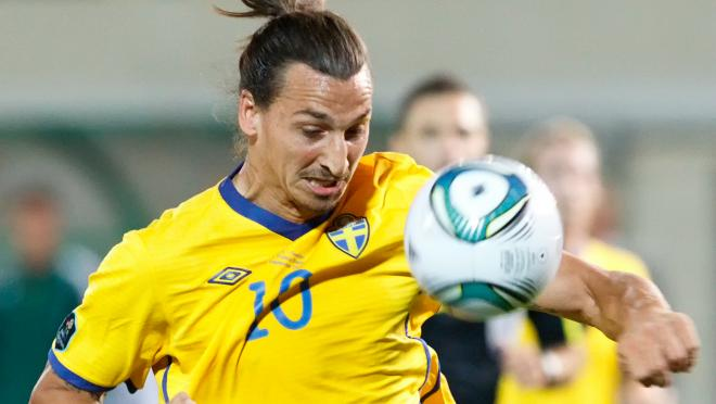 Could Zlatan sign for MLS?