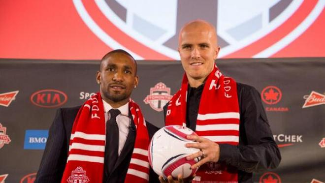 Most Expensive MLS Transfer Fees