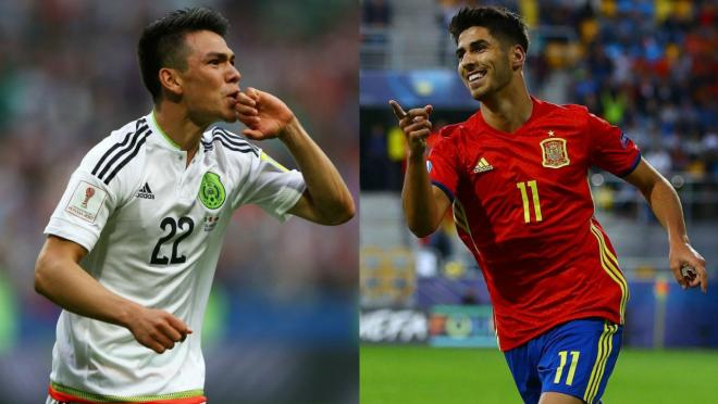 Best Young Soccer Players 2018 World Cup