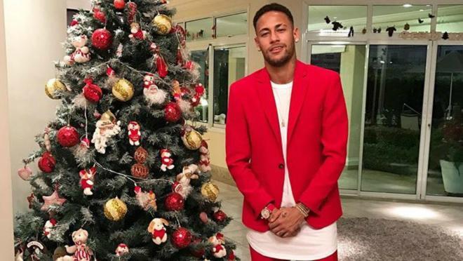 Neymar Instagram