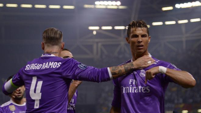 Allegri deems Ronaldo unstoppable