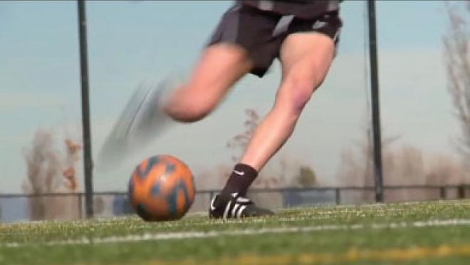 Driven Shot Training Video