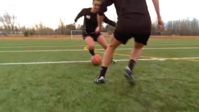Scissor Skills Video