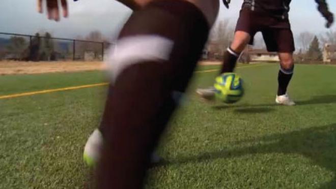 Elastico Soccer Skills Video