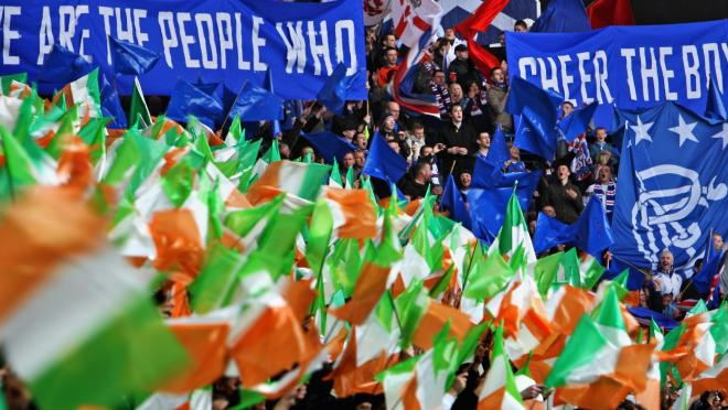 Old Firm Rivalry: Football's Most Dangerous Rivarly