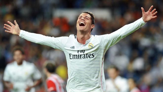 Every Ronaldo hat-trick: Cristiano celebrates another hat-trick