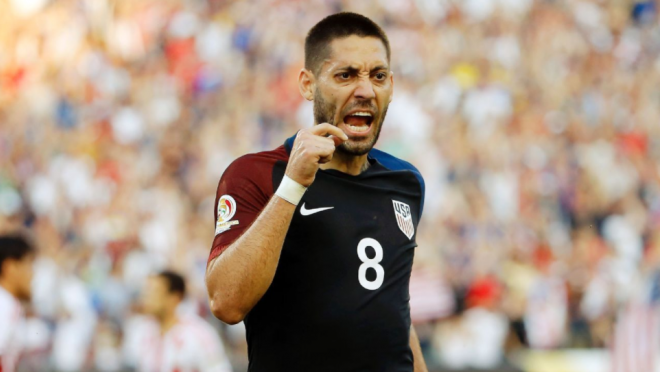 All Clint Dempsey goals for the USA