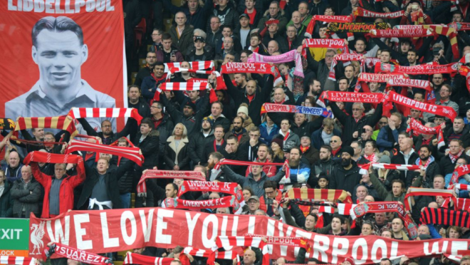 Liverpool Fans Talks About The Problem With Modern Football
