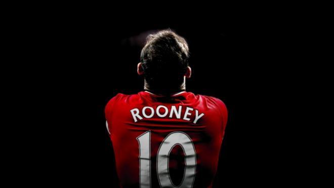 SkySports Wayne Rooney Tribute