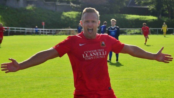 Lee Trundle Extra Time Hat-Trick