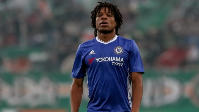 How Chelsea Uses The Loan System Loic Remy