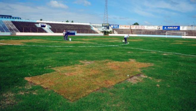 Tribute to Uruguay Primera Division