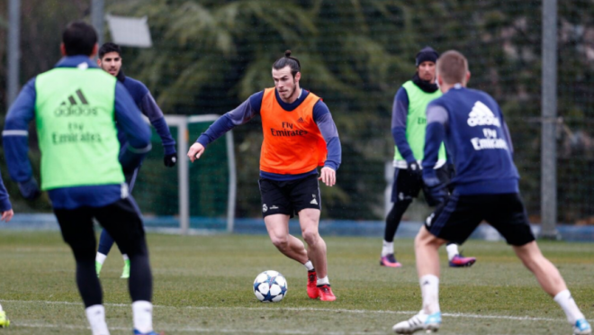 Gareth Bale Road to Recovery Real Madrid