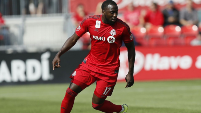 Jozy Altidore's journey to Europe and back