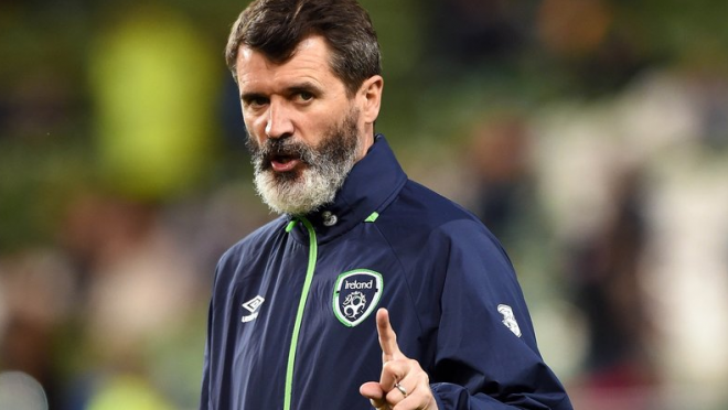 Roy Keane rips into Jose Mourinho
