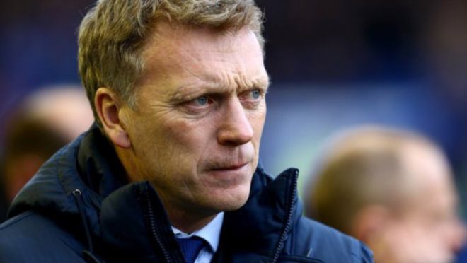 David Moyes says he'll slap reporter