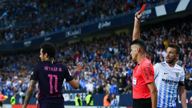 Neymar 3-match ban