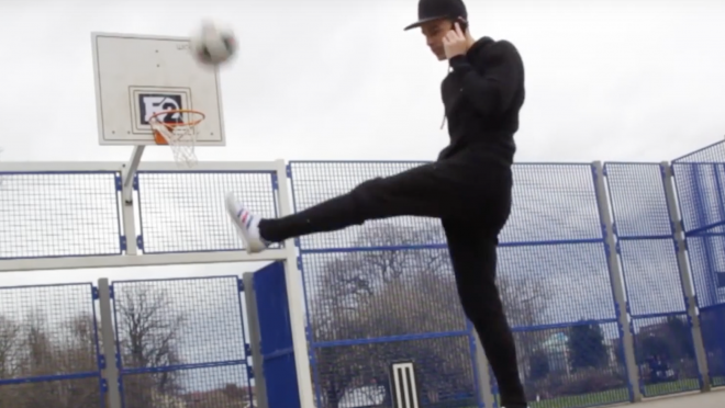F2 Freestylers Tricks And Skills