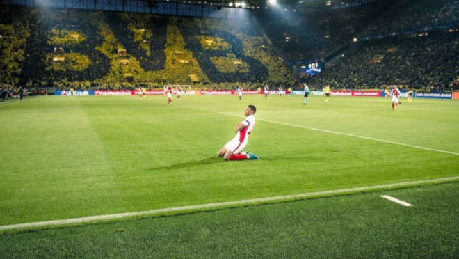 AS Monaco Tactics