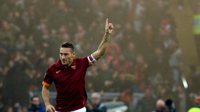 Francesco Totti best goals