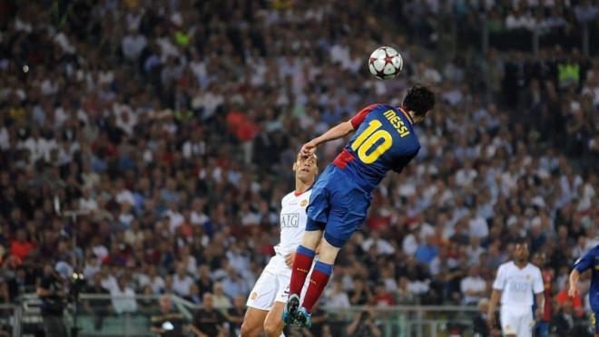 Lionel Messi's Favorite Goal