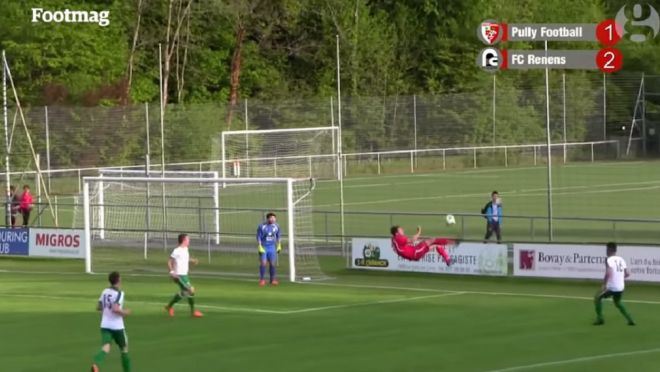 These are the best own goals you will ever see