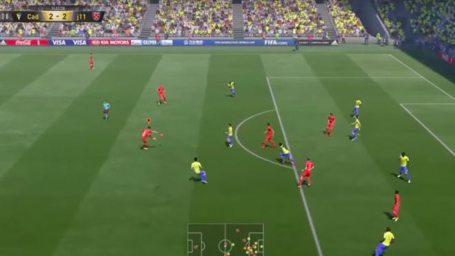 FIFA 17 Goals Of The Week June 16