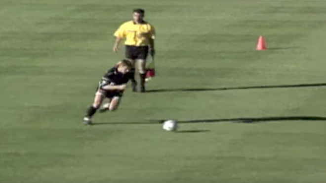 MLS 90s Penalty Shootout