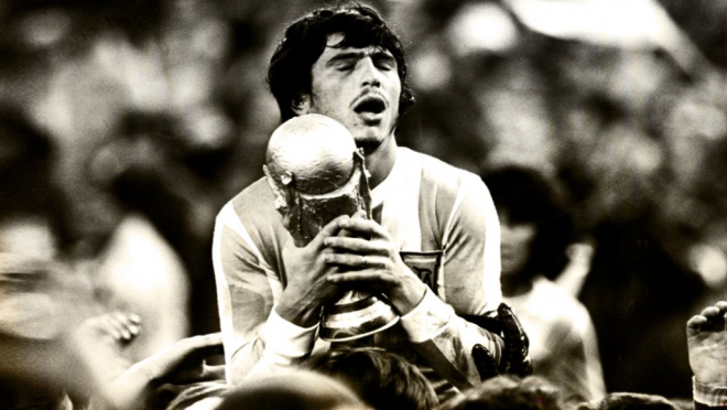 History of the 1978 World Cup