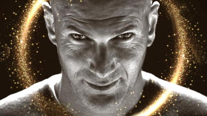 Best Goals Of Zinedine Zidane's Career