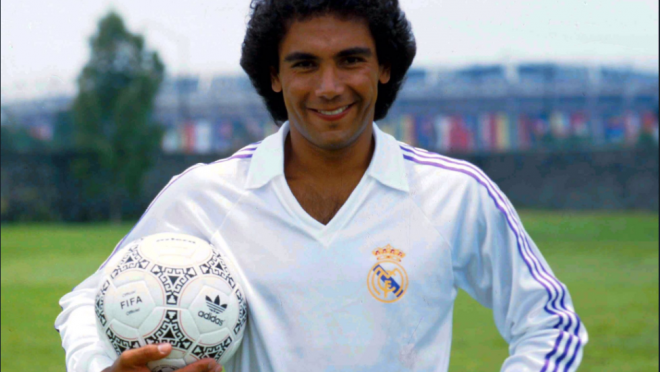 Huge Sanchez Best Goals Real Madrid