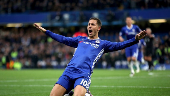 Eden Hazard Best Chelsea Goals