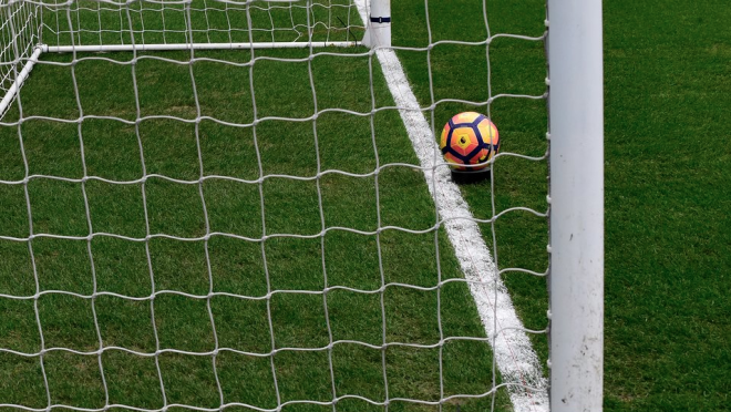 How does Goal line technology work?