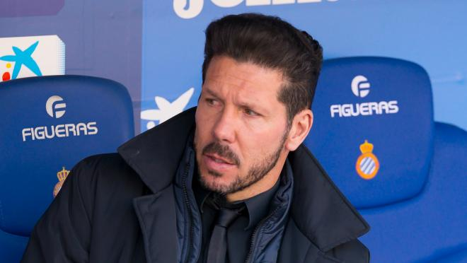 Atletico and Diego Simeone Tactics Explained