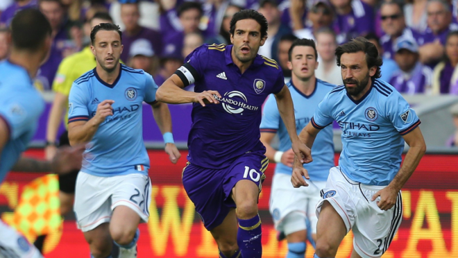 Why the MLS doesn't do Promotion and Relegation