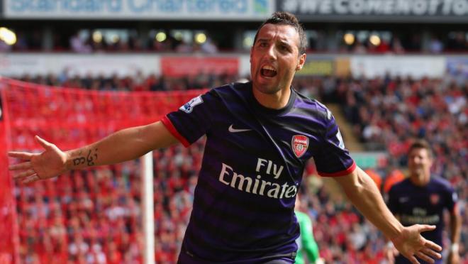 Santi Cazorla Highlights, Arsenal need Cazorla