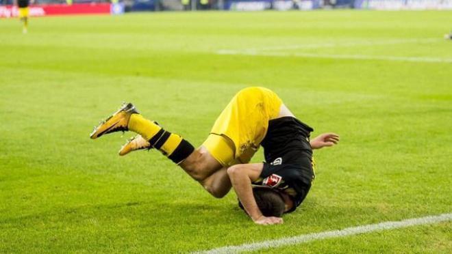 Christian Pulisic Borussia Dortmund 3000th Goal