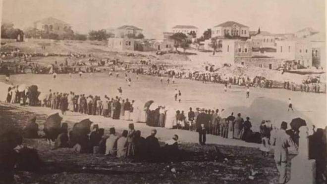 19th Century Soccer