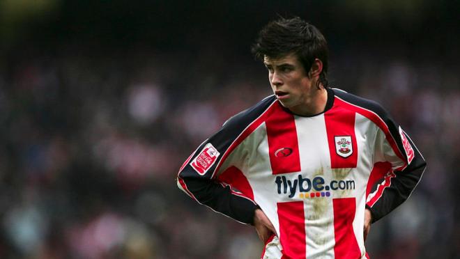 Gareth Bale Tactics