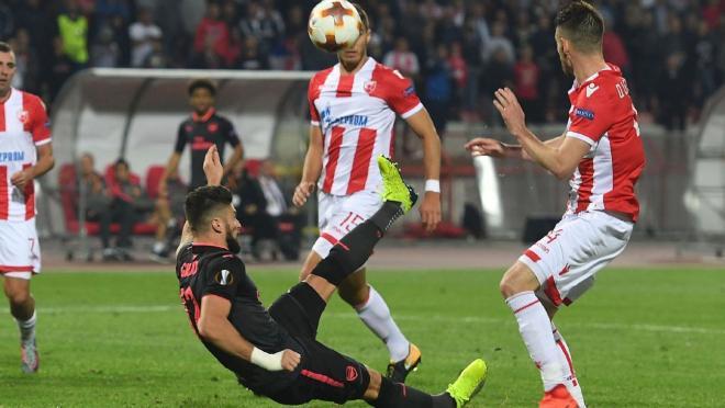 Olivier Giroud best goals