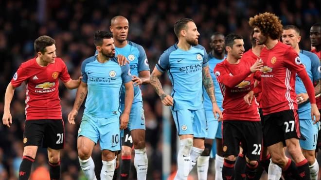 Manchester Derby Prediction