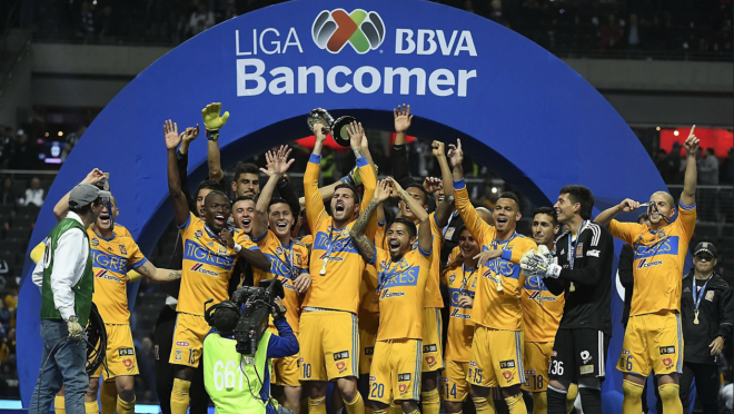 Tigres Are The Big Winners Of The Apertura